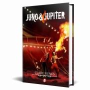 *** Pré-Venda *** do Livro Juno e Jupiter