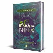 *** Pré-Venda *** do Livro O Menino Infinito