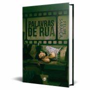 Livro Palavras de Rua 2Ed