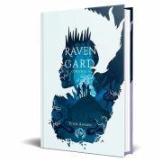 Livro Ravengard - Conquista