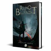 *** Pré-Venda *** do Livro Reino de Belfront