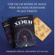 ***PROMOÇÃO*** Livro Xenu e o Destino de Agren