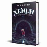 Livro Xenu e o Destino de Agren