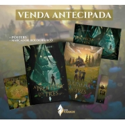 *** Venda Antecipada *** Kit Julie Mor