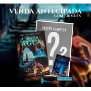 *** VENDA ANTECIPADA*** Livro A Deusa da Água com brindes