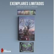 Livro Alys - Elemento Alpha 2ª Edição -
