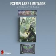 Livro Alys - Elemento Infinito