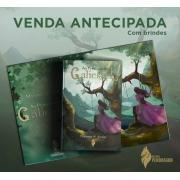 *** Venda Antecipada *** Livro As Princesas de Caliestel