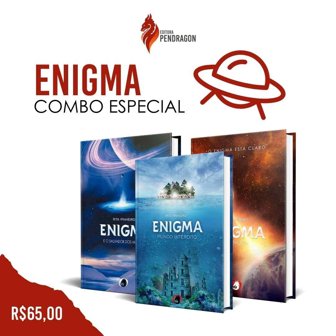 *** Combo Enigma ***