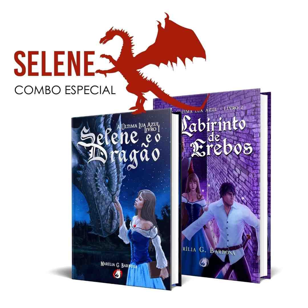 *** Combo Selene ***
