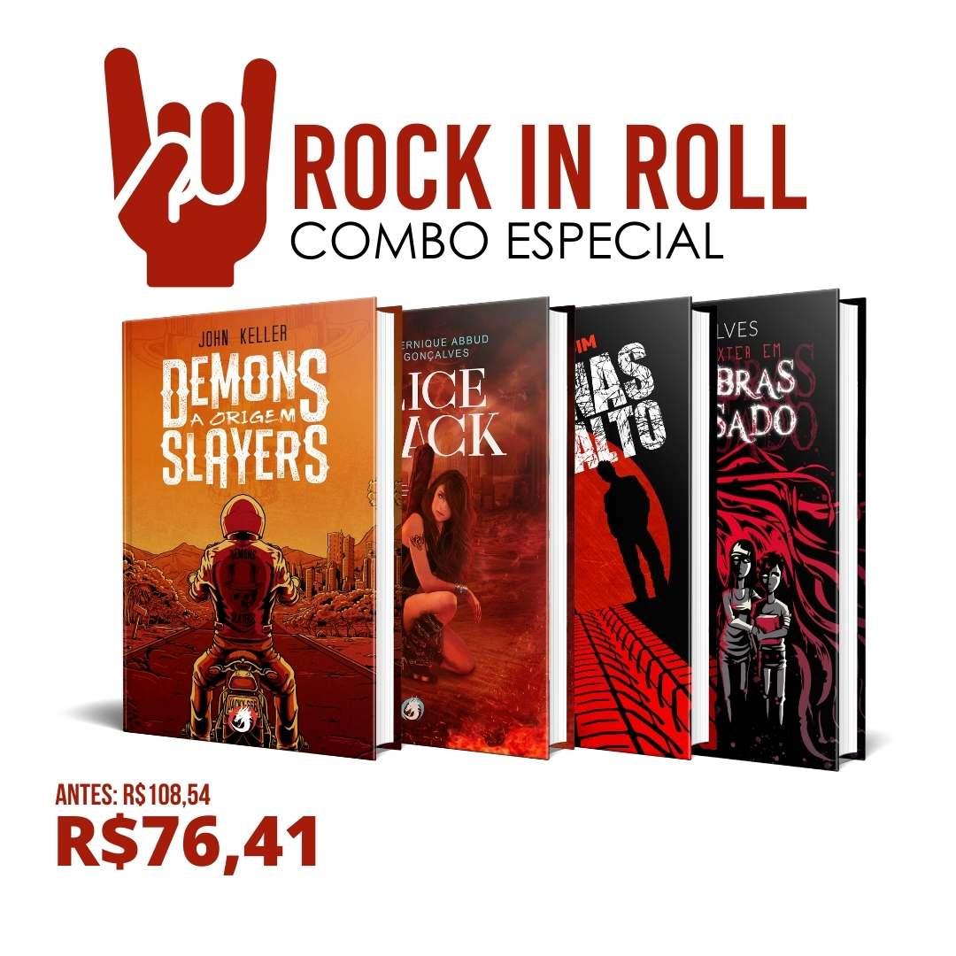 *** Combo Rock in Roll ***