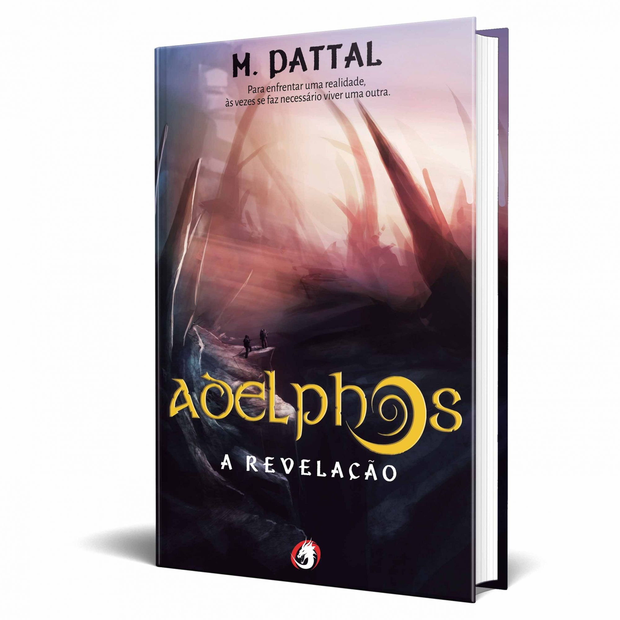 Livro Adelphos