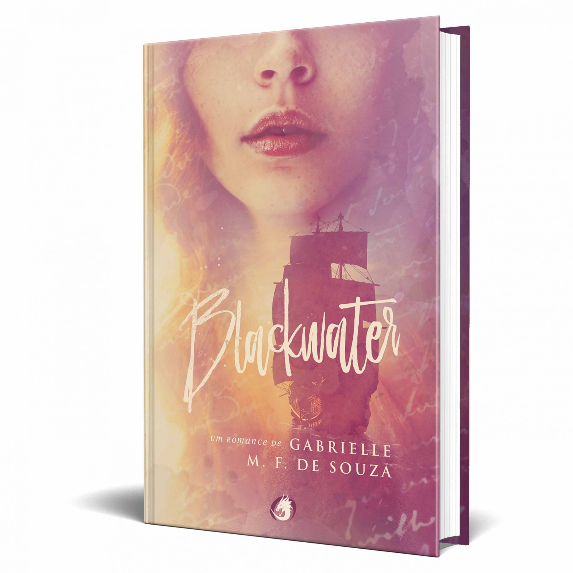 Livro Blackwater