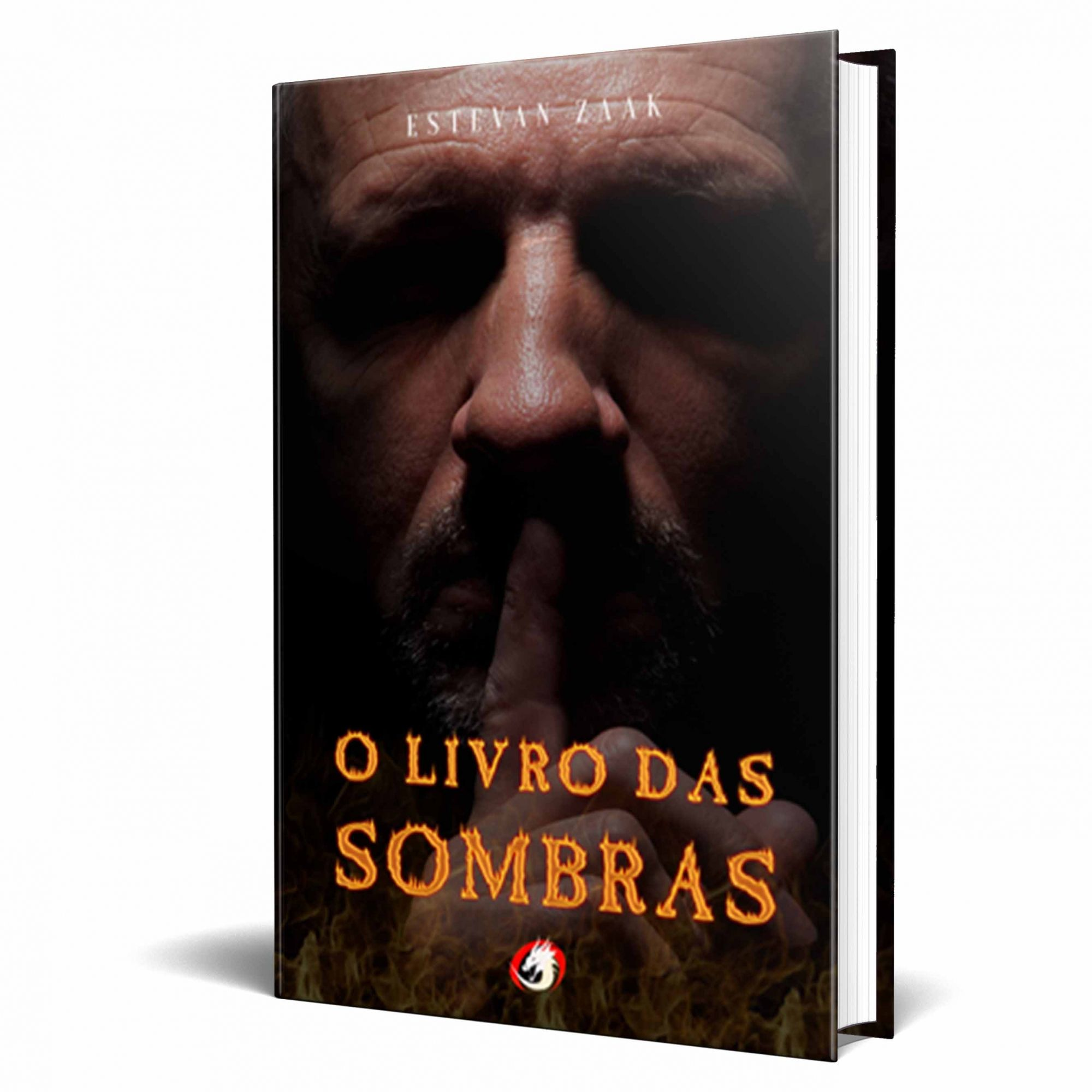 Livro das Sombras