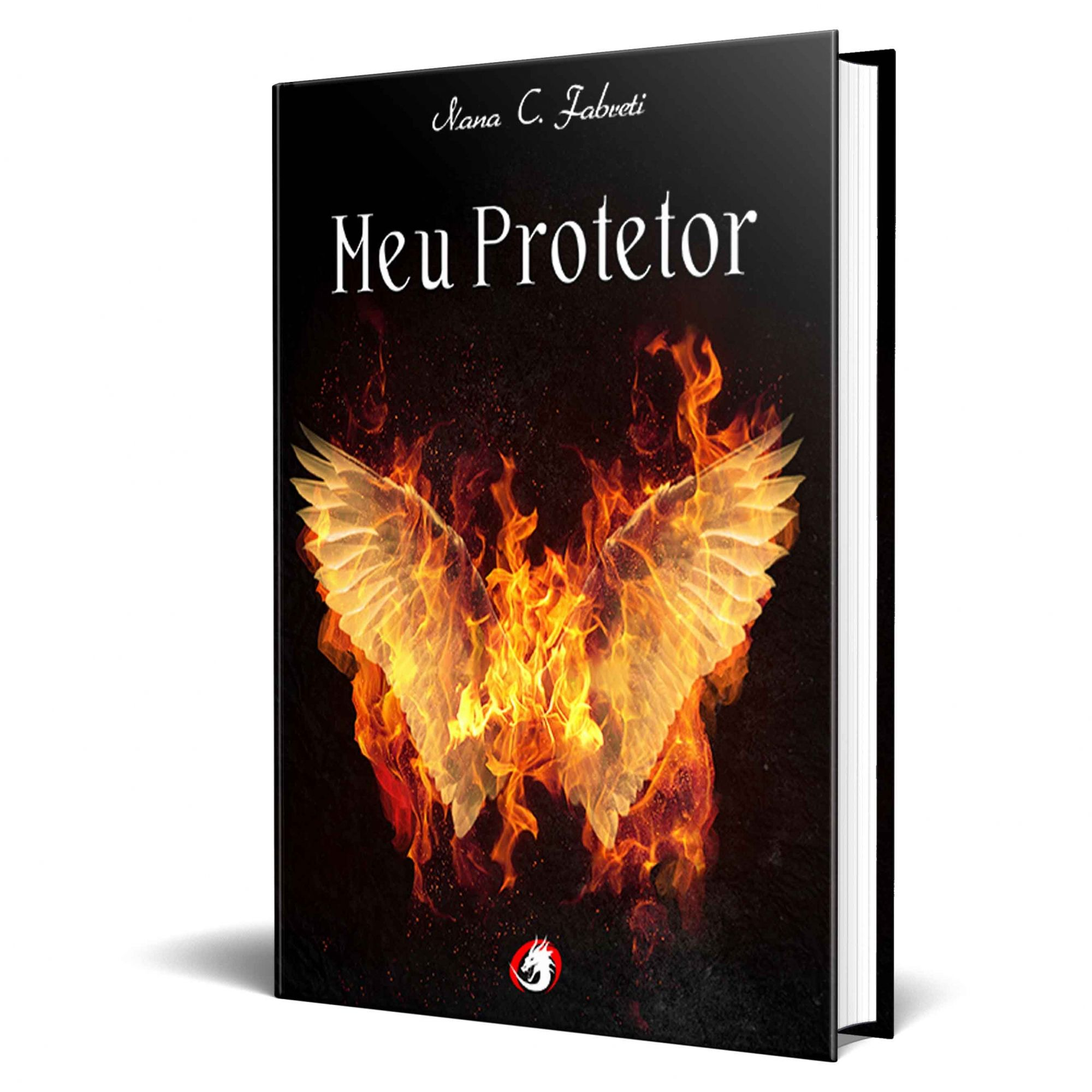 Livro Meu Protetor