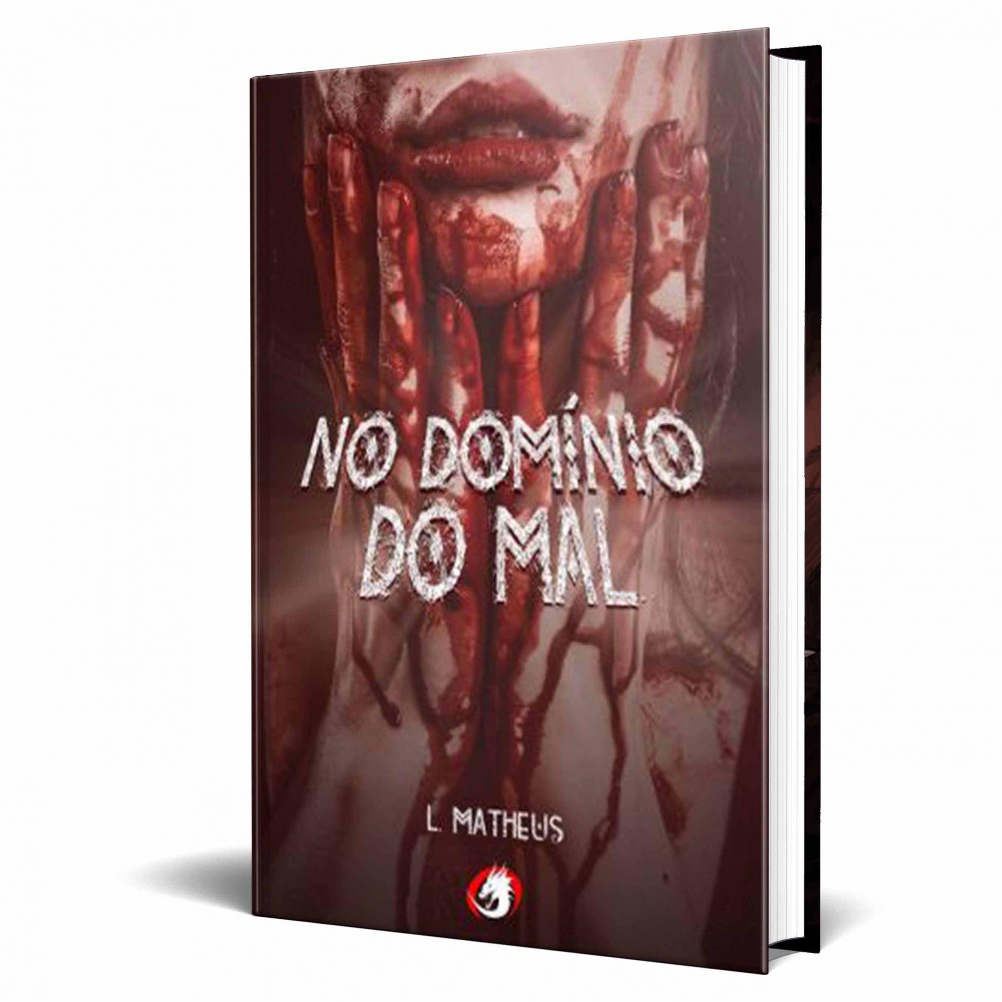 Livro No Domínio do Mal
