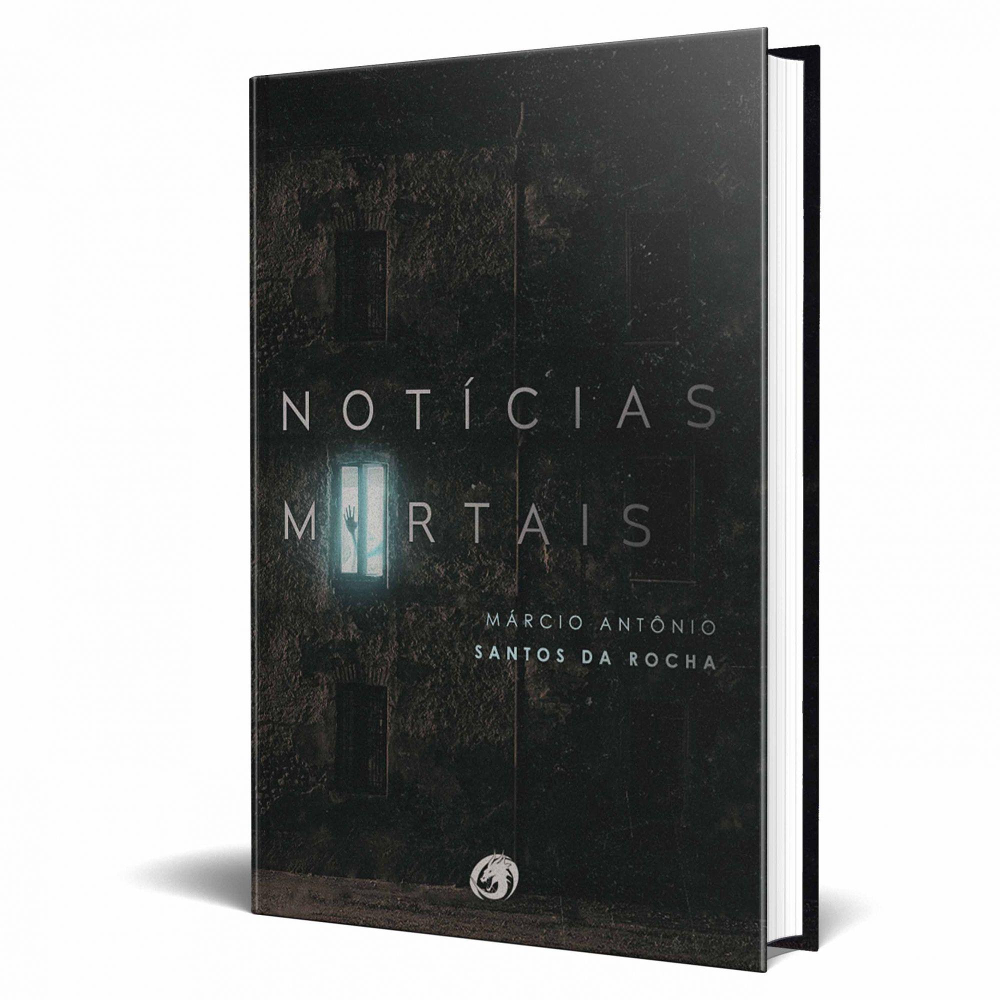 Livro Notícias Mortais