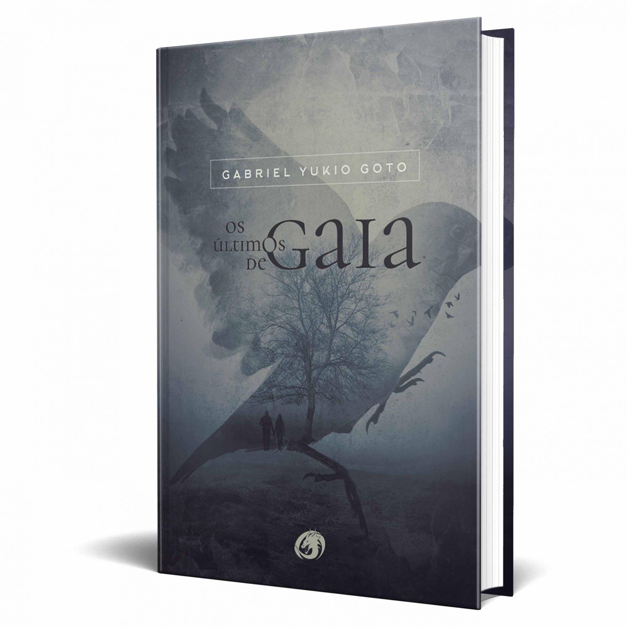Livro Os Últimos de Gaia