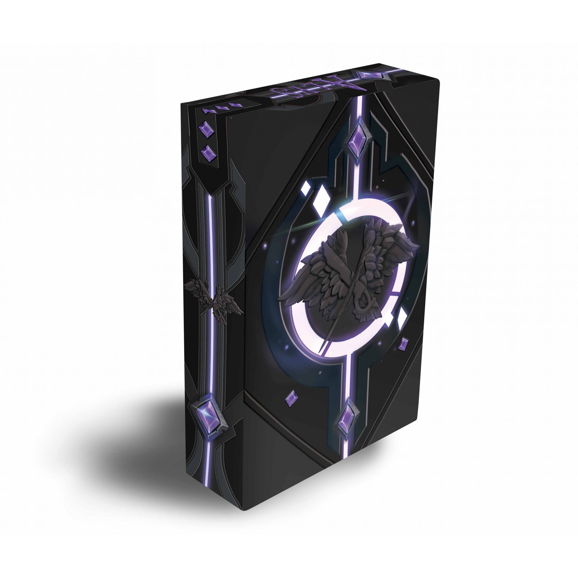 Box Alys (Trilogia Completa)