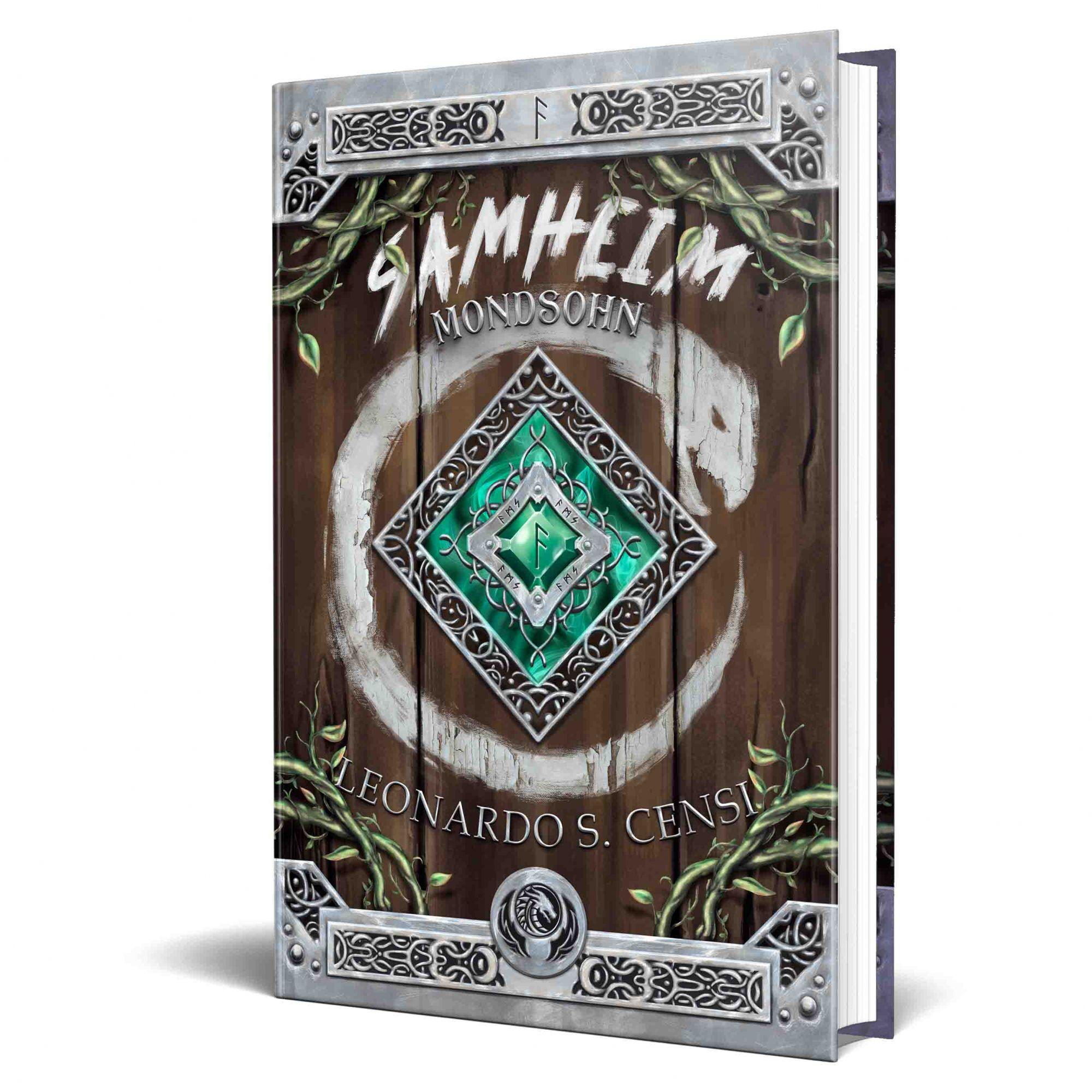 Livro Samheim