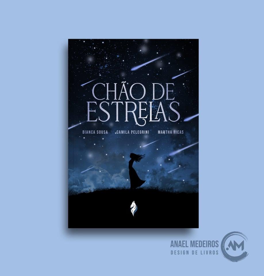*** Pré-Venda*** do Livro Chão de Estrelas