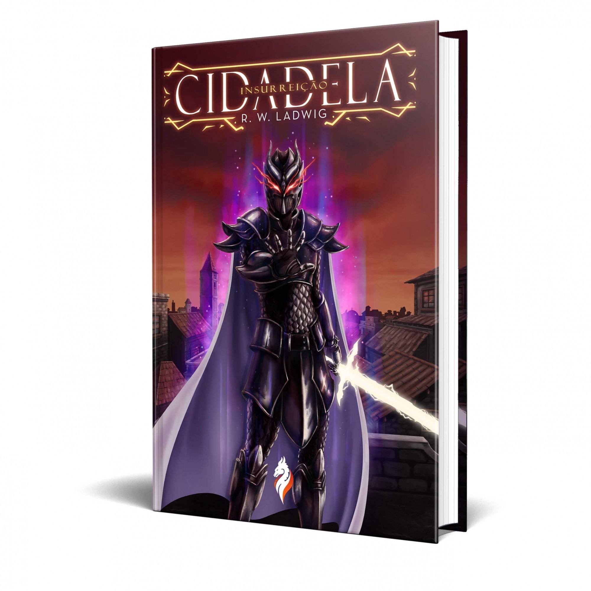 Livro Cidadela Insurreição