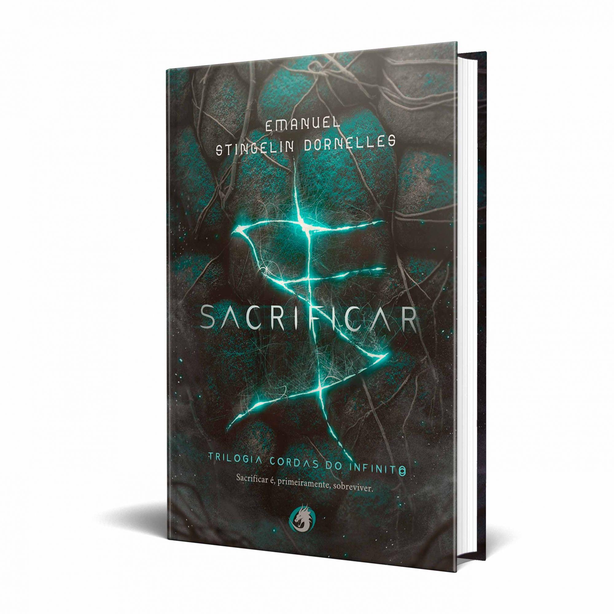 Livro Sacrificar