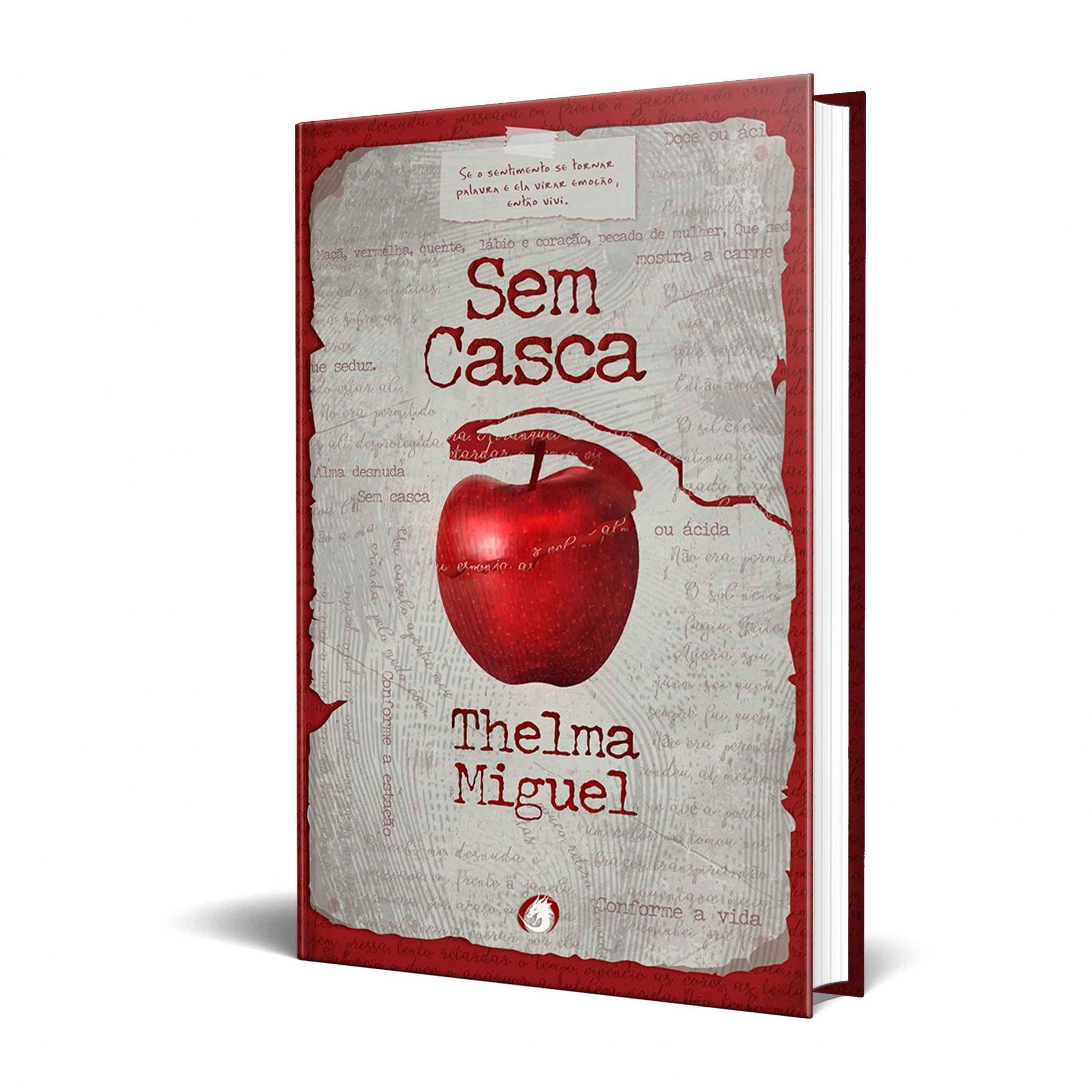 Livro Sem Casca