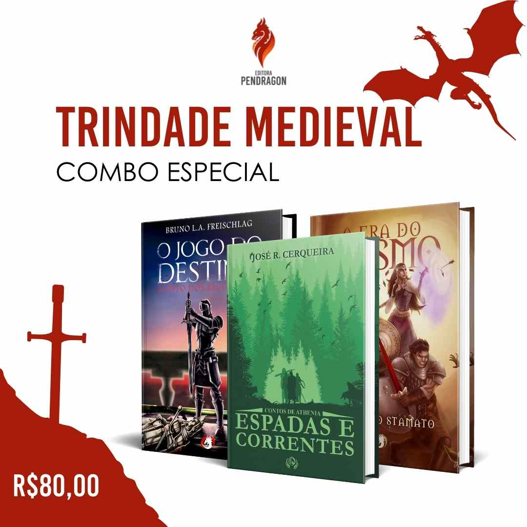 *** Trindade Medieval ***