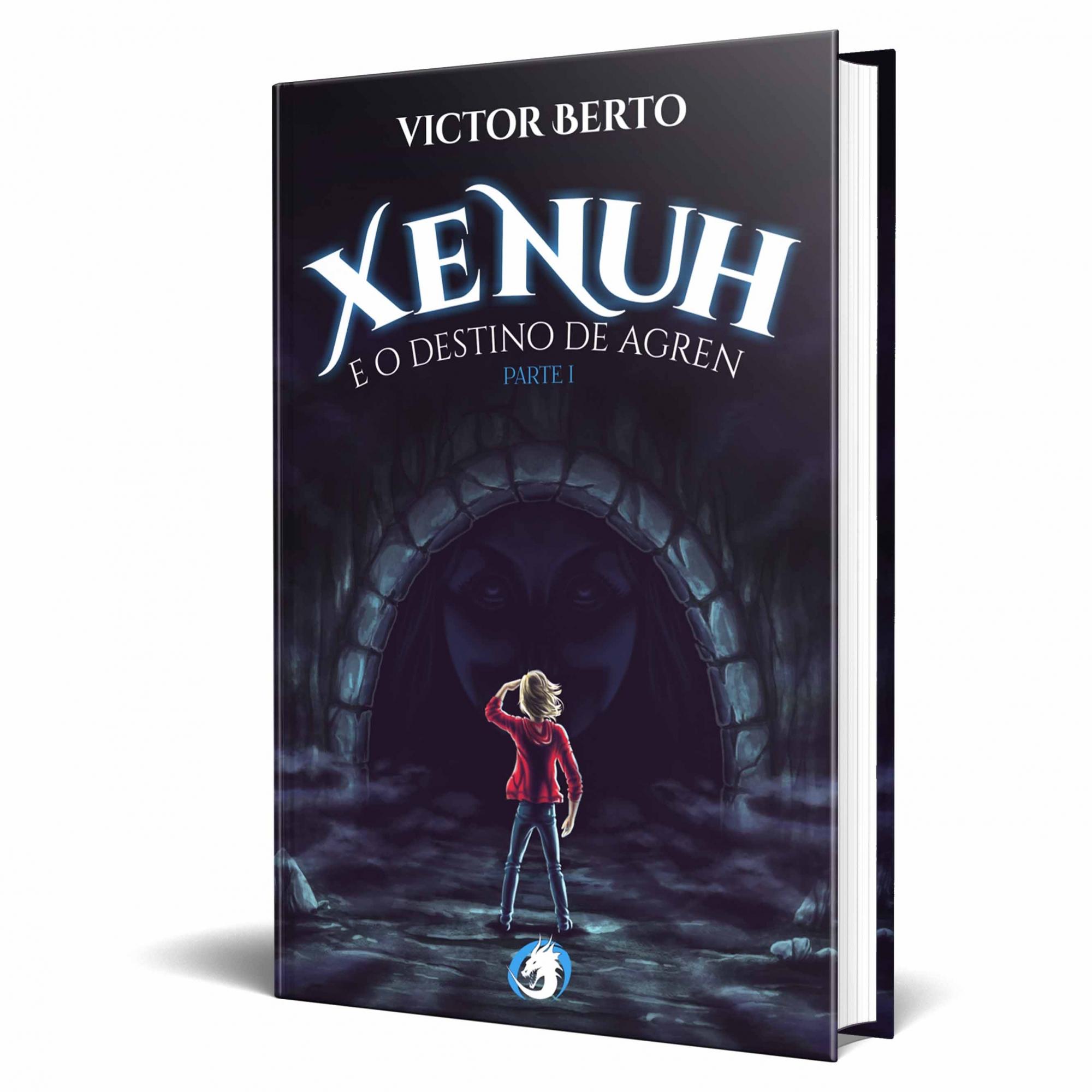 *** VENDA ANTECIPADA*** Livro Xenu e o Destino de Agren