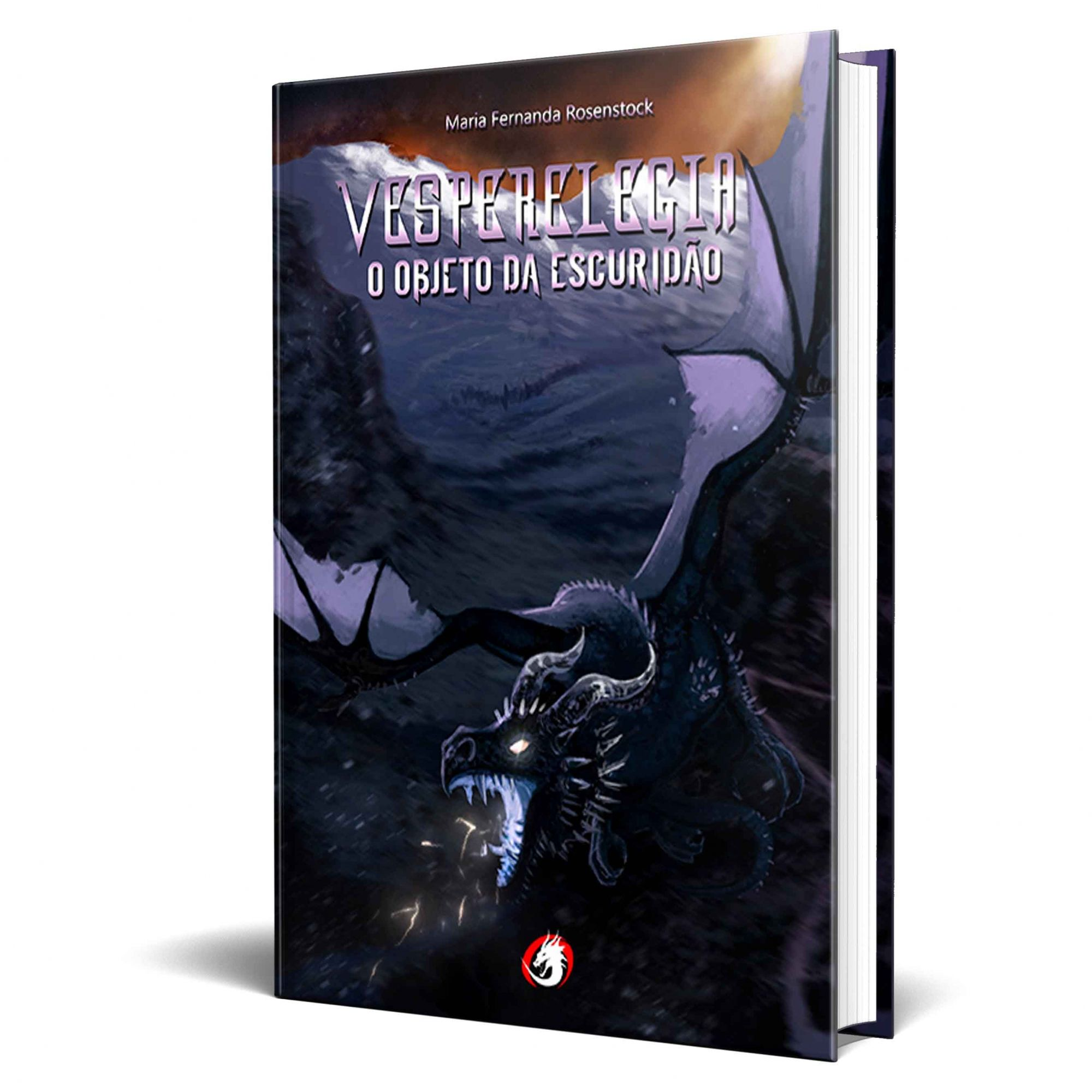 Vesperelegia - O Objeto da Escuridão