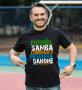 Camiseta Futebol Combina com...