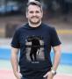Camiseta Masculina Respeita Minha História