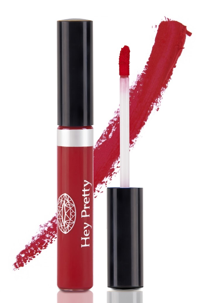 Batom Líquido Raspberry Lips