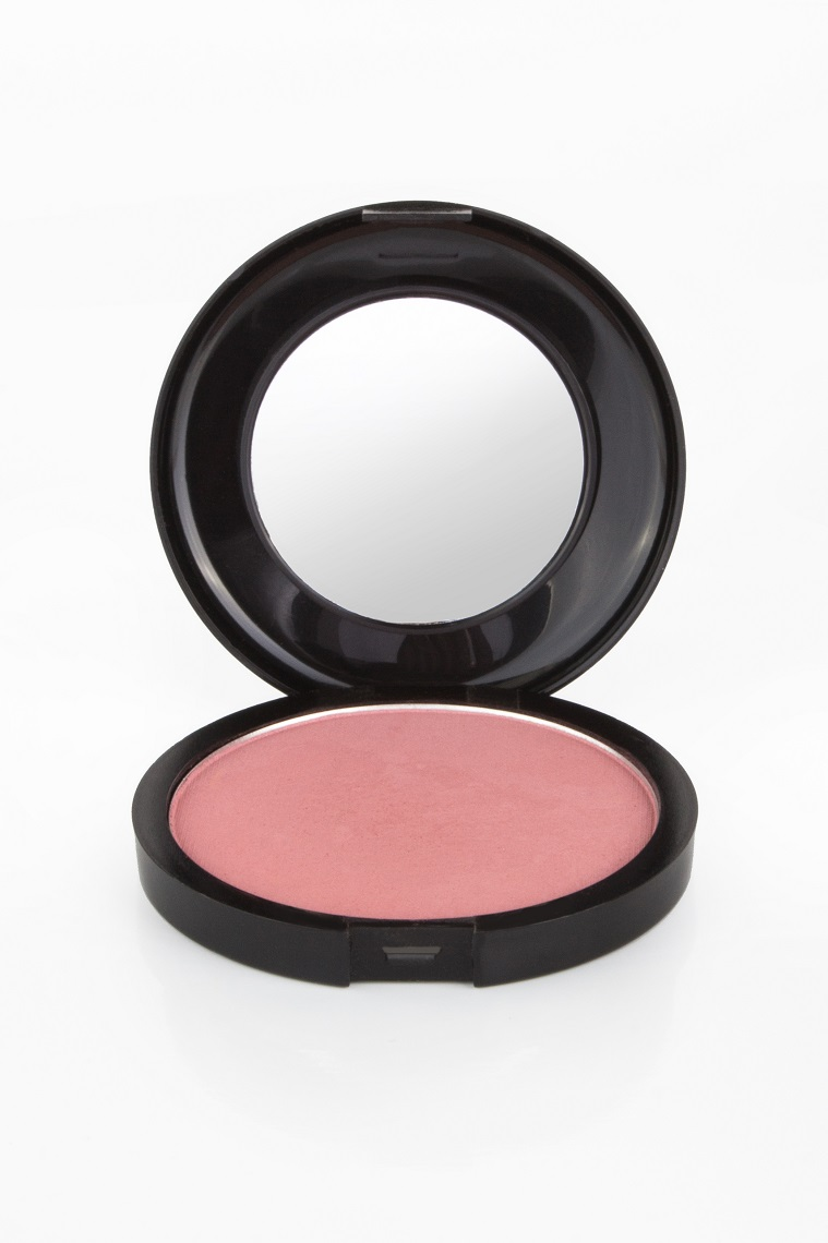 Blush compacto Cherry