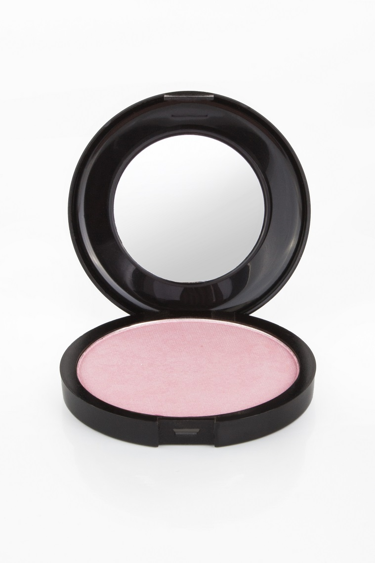 Blush compacto Rose
