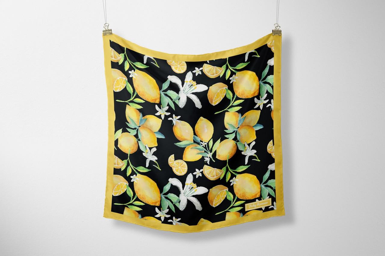 Lenço Limão
