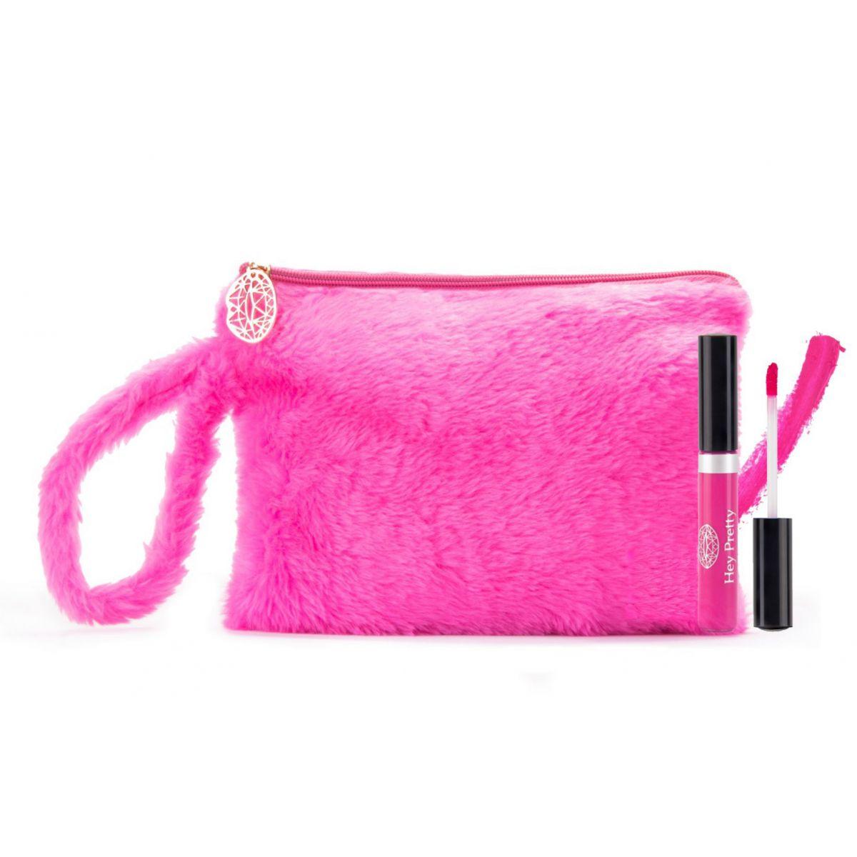 Linha Hey Pink