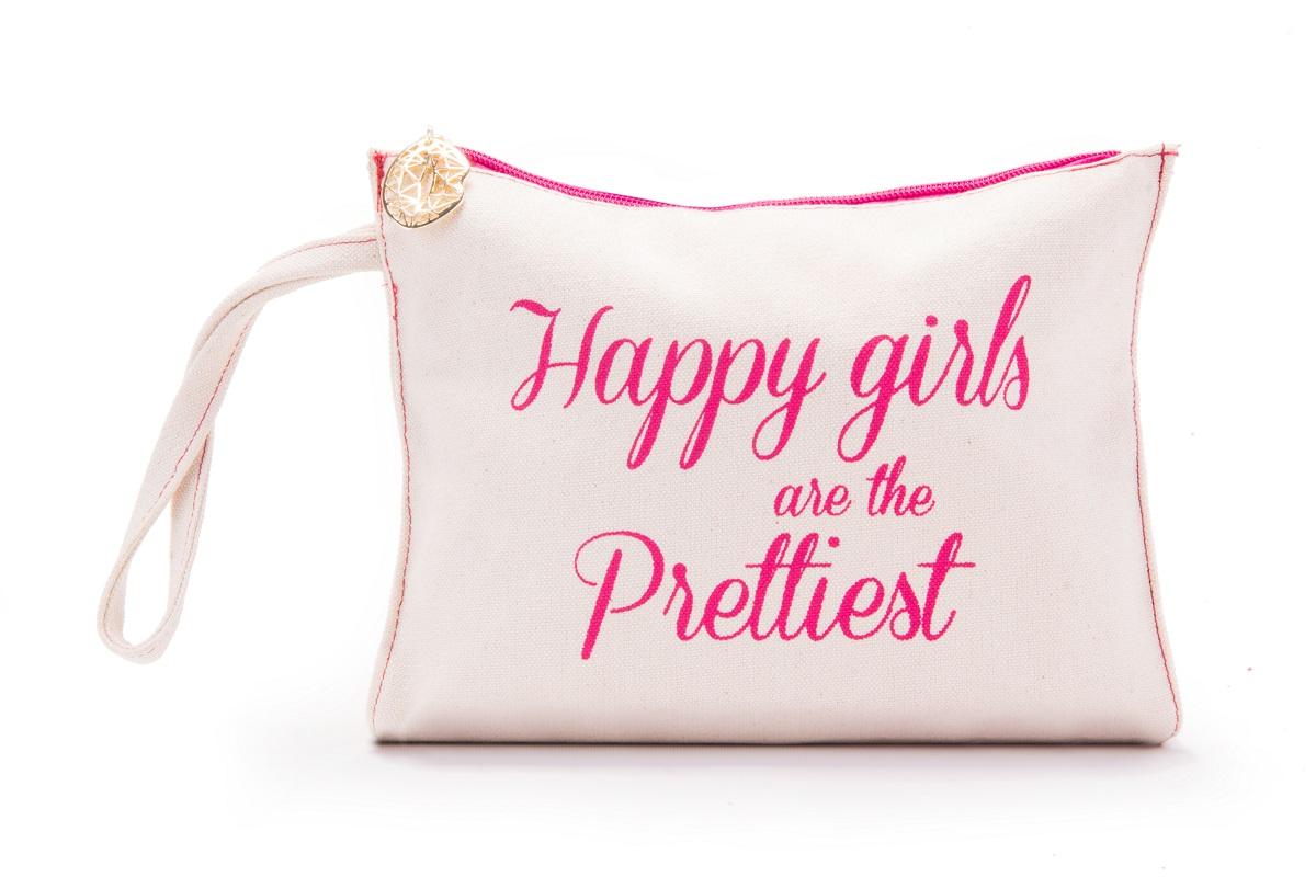 Nécessaire frases de sarja ( Happy Girls)