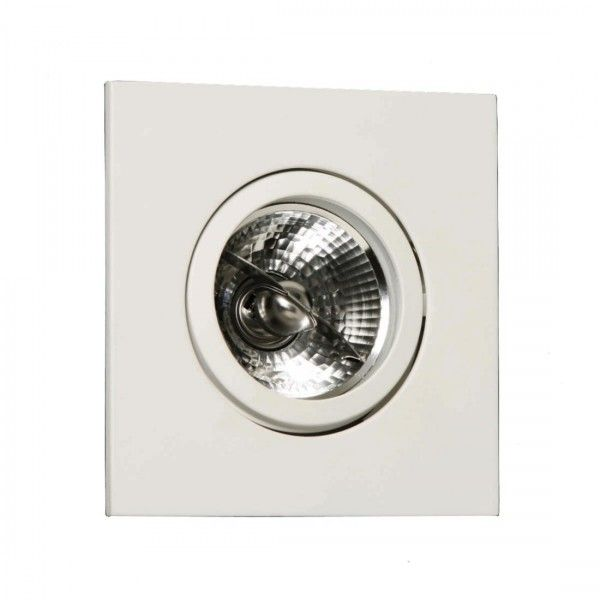 10 Spots Interlight  Ar-70 il0090GZ (branco liso)