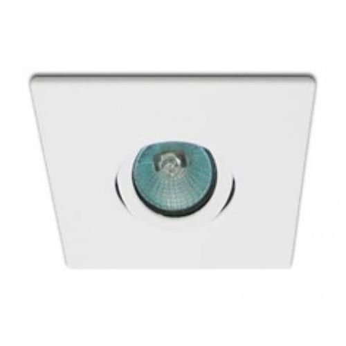 5 Spots Interlight mini Dicroica 0072-GZ(branco liso)