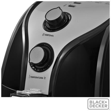 Fritadeira Eletrica Blackfryer 1500W 127V