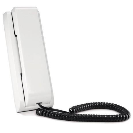 Interfone AZ-S branco HDL