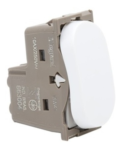 Interruptor Intermediario nereya 663004