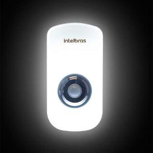 Luminaria Led Com Sensor De Presença ESI 5002 Intelbras