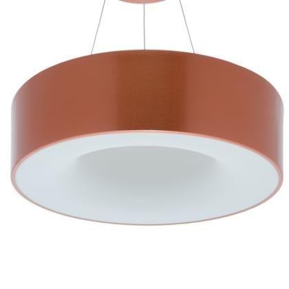 Pendente New Line Sushi Cobre p/6 Lamp.