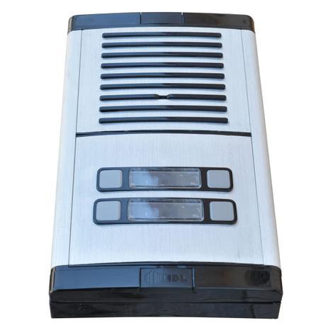 Porteiro Coletivo Eletrônico 4 Pontos HDL MPE-4