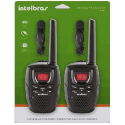 Rádios Comunicador 26 Canais RC5002 Intelbras