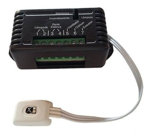 Receptor Adicional Para Controle Remoto Pt 356 Protection