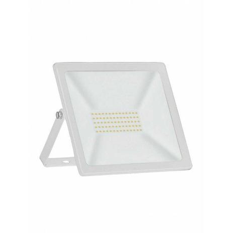 Refletor Led Tashibra 50w 6500k Branco